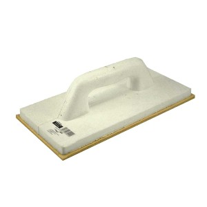 Polystyrene float  270mm with felt 4mm