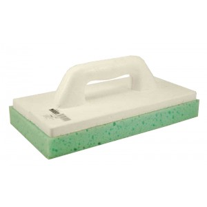 Polystyrene float  270mm with sponge SMPX 30mm