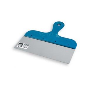Taping knife  250*100 plastic handle PROFI