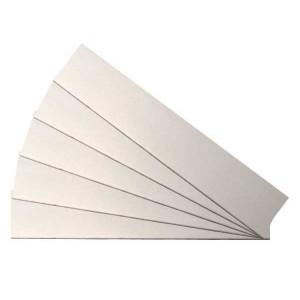 Blades for scraper